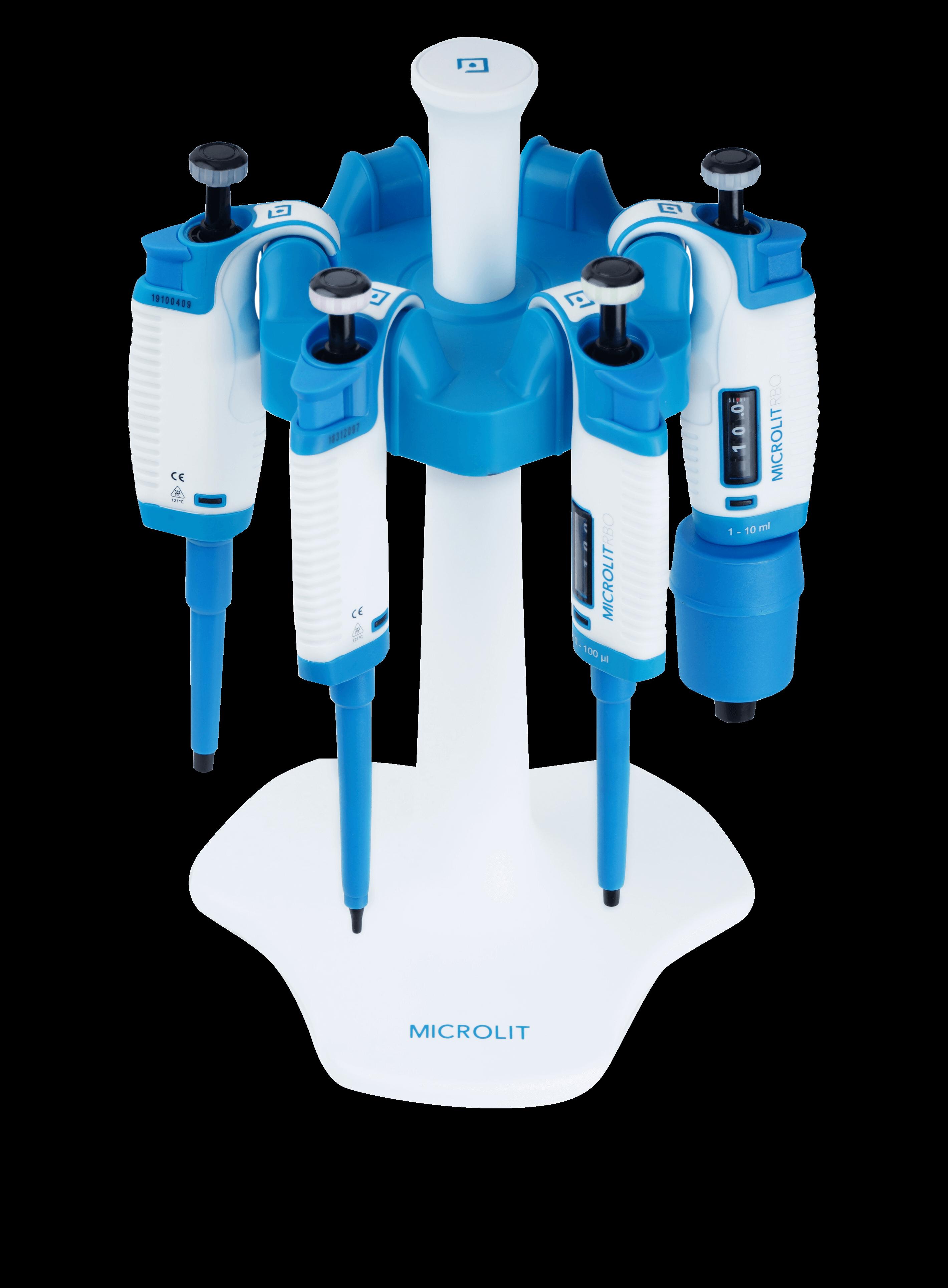 Micropipette Starter Kit