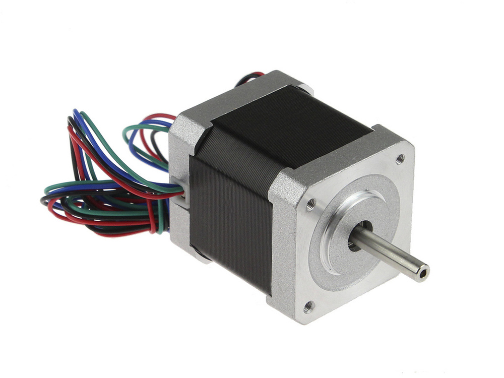 Operate Smoothly with Motor Control