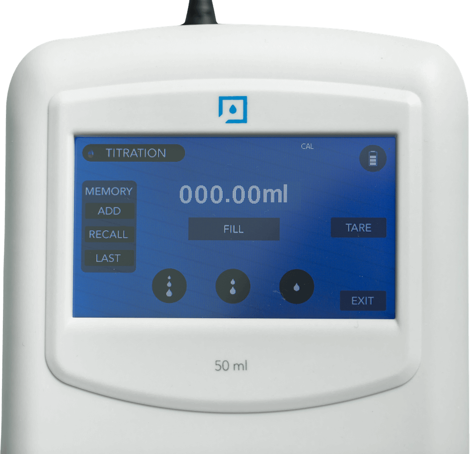 Enhanced Functionality with a Robust Control Panel