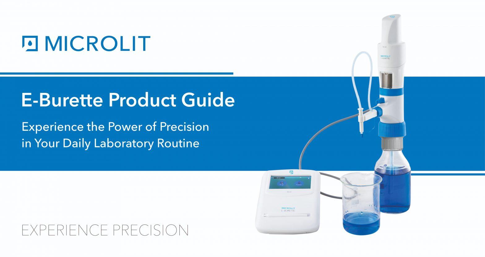 E burette product guide scaled