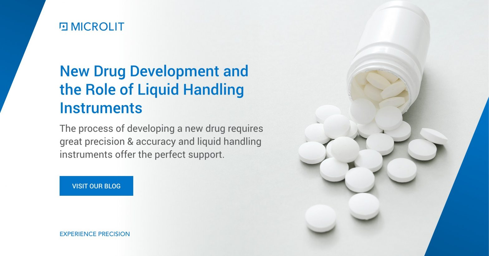 Featured image drig development